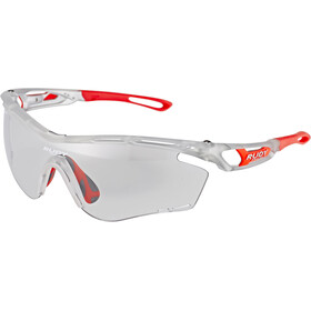 Rudy Project Tralyx Bike Glasses red/silver